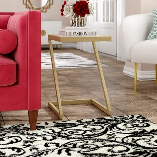 Gills Z Base End Table by ..