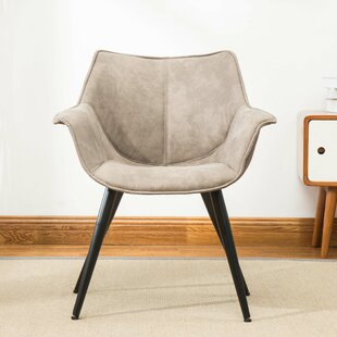 Affordable Price Scottie Armchair (Set of 2) by Porthos Home Reviews (2019) & Buyer's Guide