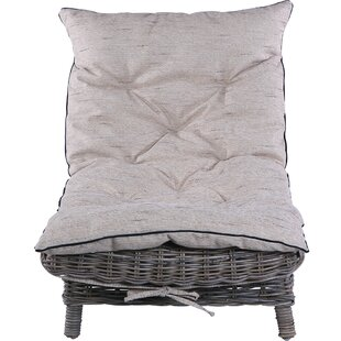 Wenham Lounge Chair by Rosecliff Heights