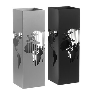 Torell Umbrella Stand (Set Of 2) By 17 Stories