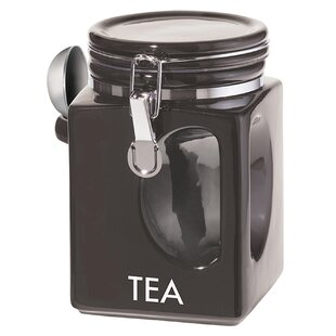 EZ Grip Tea Jar (Set of 3)
