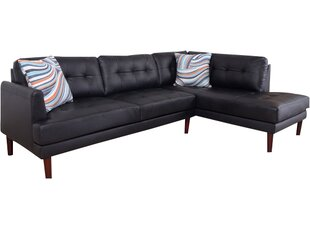 Sectional by Star Home Living Corp Bargain
