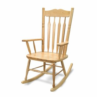 Order Rocking Chair by Whitney Brothers Reviews (2019) & Buyer's Guide