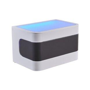Orren Ellis Cota LED Nightstand
