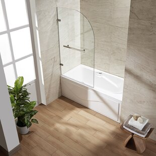 Bon Shower U0026 Bathtub Doors Youu0027ll Love | Wayfair