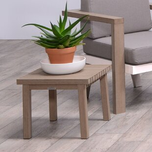 Review Side Table