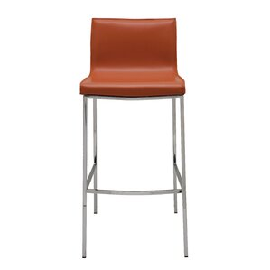Colter Bar Stool by Nuevo