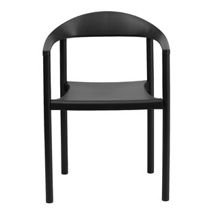 Belteau Cafe Stack Arm Chair