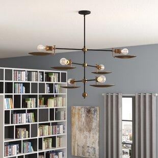 Trent Austin Design Kaaterskill 6-Light Chandelier