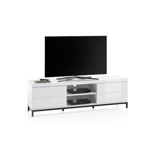 Tv Lowboards Material Metall Zum Verlieben Wayfair De