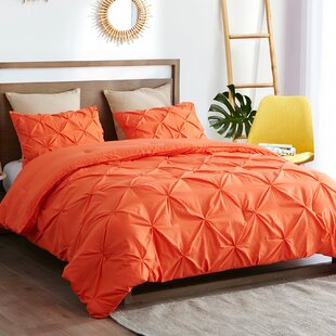 Largent 3 Piece Comforter Set