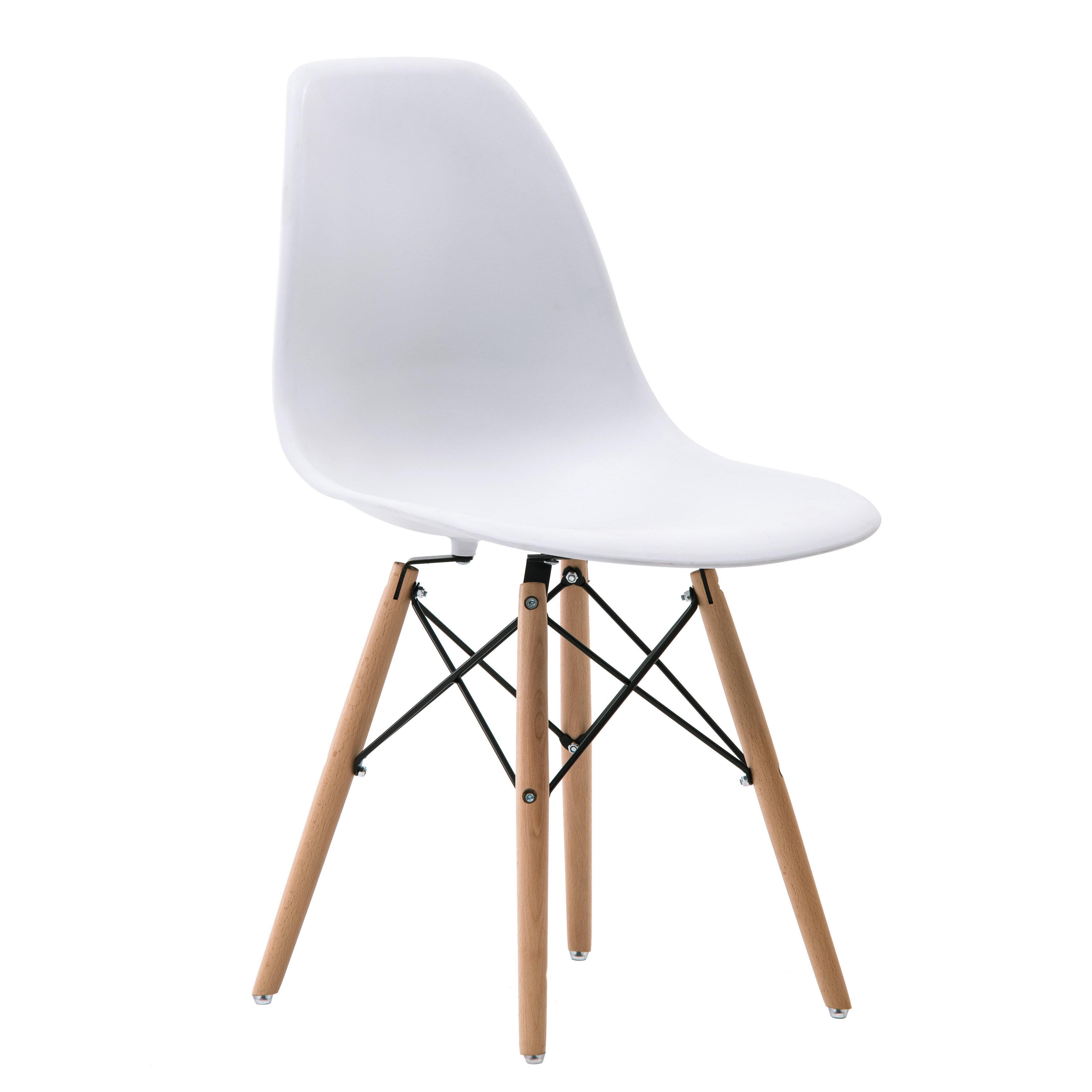 Wrenshall Social Mid Century Side Chair
