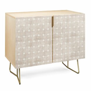 Holli Accent Cabinet by East Urban Home