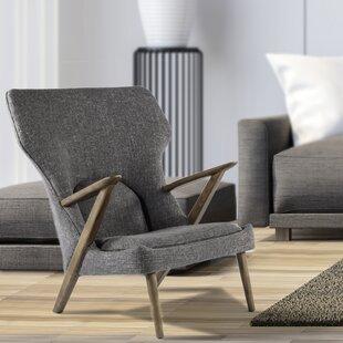 Veendam Lounge Chair by dCOR design