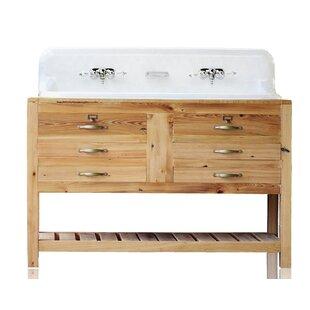 Mcgrane 50 Single Bathroom Vanity Set By Gracie Oaks
