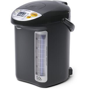 Commercial Water Boiler and Warmer