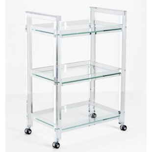Ava Bar Cart Read Reviews