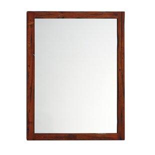 Best Reviews Alina Bathroom/Vanity Mirror By Ronbow