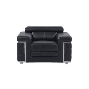 Wade Logan Stephenson Lounge Chair