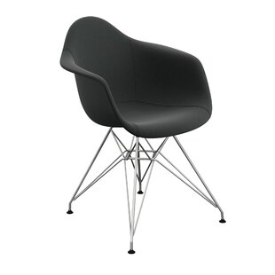 Baskett Upholstered Dining Chair by George Oliver