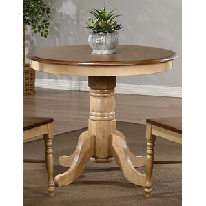 Huerfano Valley Dining Table