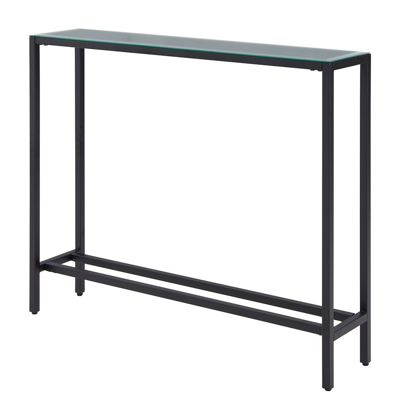 Coppock Narrow Console Table Reviews
