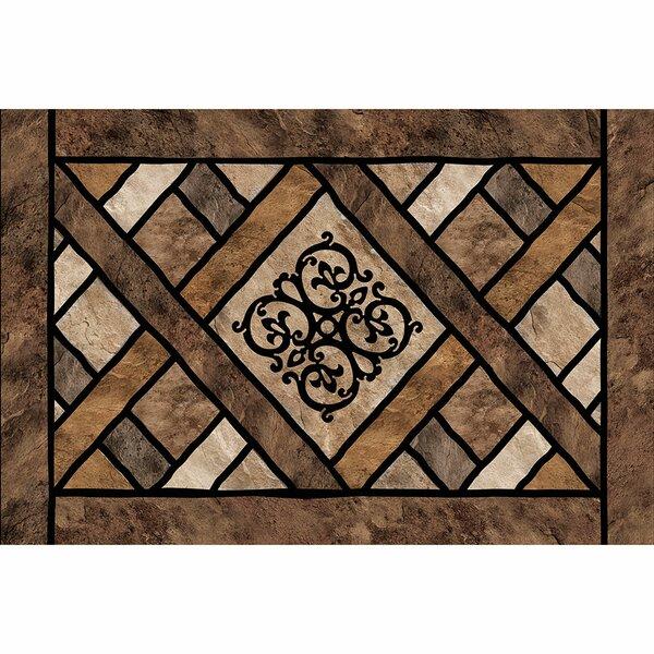 Rustic Doormat | Wayfair