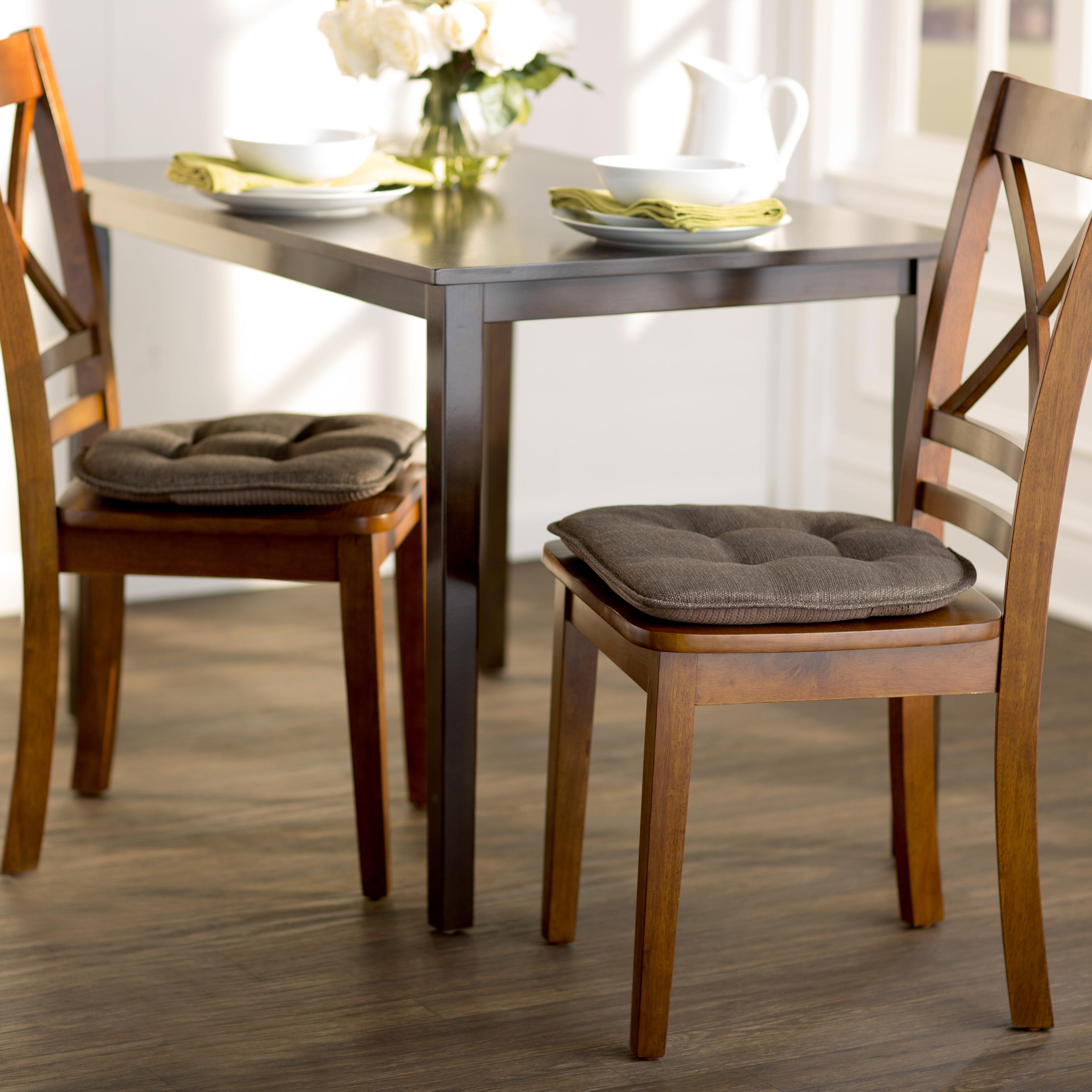Chair Pads Kitchen Chair Cushions You Ll Love In 2021 Wayfair