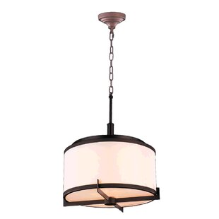 Red Barrel Studio Stankiewicz 5-Light LED Pendant
