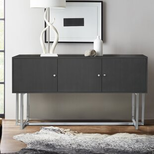 Trevena Buffet Table by Orren Ellis