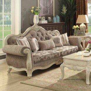 Astoria Grand Ullrich Upholstered Sofa