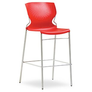 SD Armless Stacking Chair by OCISitwell