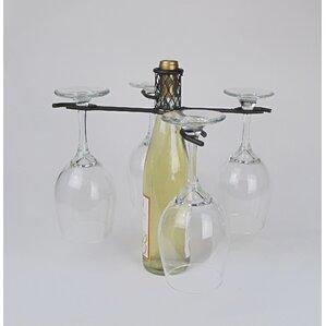 Industrial Evolution 1 Bottle Tabletop Wi..