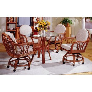 New Kauai Dining Table by South Sea Ra..