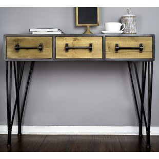 Coulter Console Table