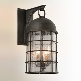 Sweeney Outdoor Wall Lantern by Darby Hom..