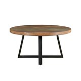 Lorenz Dining Table by Foundry Select