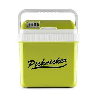 Big Picknicker Cooler By Klarstein