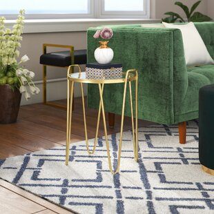 Rivenburg End Table