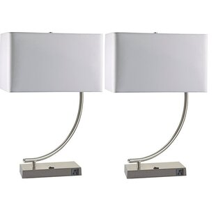 Kristeen 22.5 Table Lamp (Set of 2)