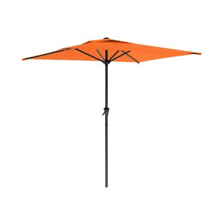 Crowborough 6.5' Square Market Umbrella