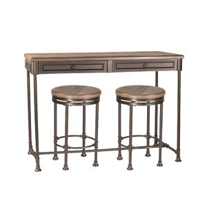 Maggi 3 Piece Dining Set