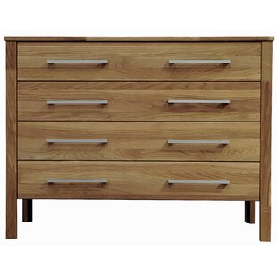 Maven 5 Drawer Chest By Gracie Oaks