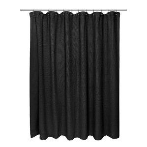 Shop 2,945 Black Shower Curtains   Wayfair