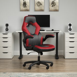 Mccrae Racing Gaming Chair