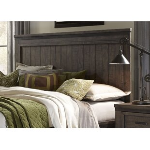 Price Check Sallie Panel Headboard by Greyleigh