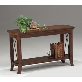 Compare Cathedral Style Console Table ByBernards