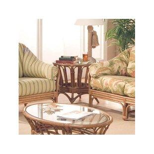 Braxton Culler Moss Landing 2 Piece Coffee Table Set