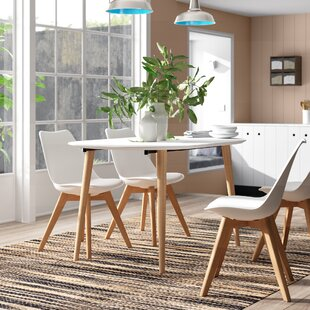 Eleonora Extendable Dining Table By Mikado Living