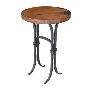 Mervin Accent End Table End Table (Set of 2)